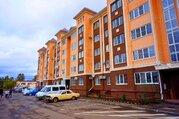 2 ком квартира 70 кв.м. в курортном районе г Горячий Ключ - Фото 1