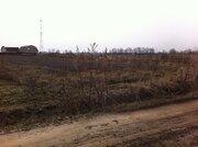 Участок 23 сотки, Новорижское ш. 120 км, в деревне. - Фото 2