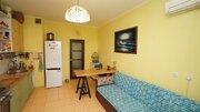 Купить квартиру в монолитном доме с ремонтом в Южном районе., Купить квартиру в Новороссийске по недорогой цене, ID объекта - 321344312 - Фото 11