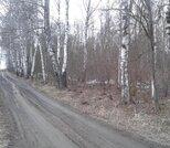 Участок 12 соток лпх д.Борозда Клинский район - Фото 4