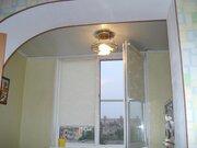 1 комнатная квартира 34 кв.м. пер.Ленинградский,80 - Фото 4