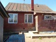Продается дом. , Тверь г, Народная улица - Фото 1