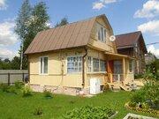 Продажа дачи Воровского, Ногинский район - Фото 1
