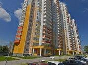Продается 1-комнатная квартира 41 кв.м на 6 этаже 25-этажного панельно - Фото 1
