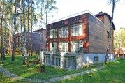 Аренда стильного современного дома в окп Горки-2 - Фото 1