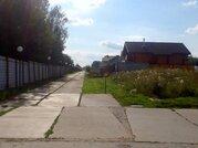 Земельный участок 8 сот. в Элитном коттеджном поселке около г.Истра - Фото 5