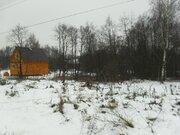 Участок в центре поселка Ашукино (ИЖС) - Фото 2