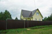 2-этажный дом 105 м2 (пеноблоки) на участке 9 сот. № С-1628. - Фото 4