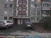 1-комн. квартира с. Вербилово
