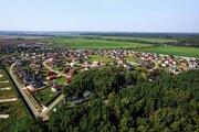 Участок для постоянного проживания 32 км от МКАД Москва