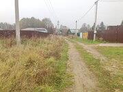 Участок 12 соток в д. Татарки - Фото 2