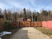 Дом у леса по Пятницкому шоссе - Фото 3