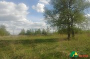 Участок в д. Дубовицы, вблизи местечко Ботик Петра 1 - Фото 4