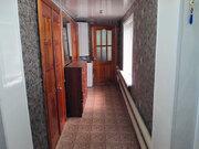 Продается половина дома с земельным участком, 1-ый Севастопольский пр. - Фото 4