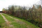 Участок в ст Раменка-2, 10.5сот - Фото 4