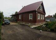 Дом в Шаховском районе в с. Середа - Фото 3
