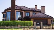 Продажа элитного дома 503 кв.м 23 км от МКАД - Фото 1