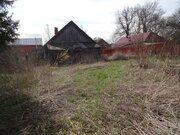 25 соток в деревне Ульево Истринского района (лпх) - Фото 3