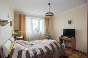 10 500 000 Руб., Продается 3-х комнатная квартира, Купить квартиру в Москве по недорогой цене, ID объекта - 320701842 - Фото 2