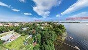 Дом580кв.м. на берегу Пироговского вдхд.Осташково - Фото 1