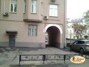 Квартира Малая Полянка улица, дом 2 - Фото 4