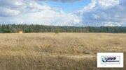 30 соток в деревне Рождественно Шаховского района Московской области - Фото 2