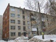 3-х в Щербинках, Купить квартиру в Нижнем Новгороде по недорогой цене, ID объекта - 316547243 - Фото 2