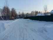 Продажа участка, Прудки, Чеховский район - Фото 5