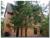 Кирпичный дом 250 м с камином и гостевым домом в Новораково ! - Фото 4