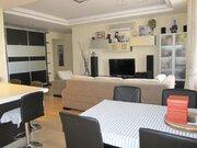 Элитная 3-комнатная квартира 105 м2 на ул. Октябрьская 9, Фрязино - Фото 2
