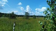 1 Га под ИЖС в деревне Новошихово, - Фото 4