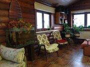 Чудо-терем, площадью 150 кв. м, два этажа, 3 теплых комнаты гостиная - Фото 4