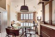 Купите квартиру с тремя спальнями с видом на мгу - Фото 2