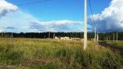 Земельный участок в кп Луговое - Фото 5