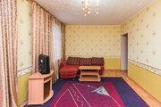 Квартира евро на сутки, недели ц.Сормова, Квартиры посуточно в Нижнем Новгороде, ID объекта - 301490519 - Фото 2