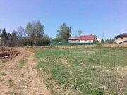 Участок 15 соток в деревне Шихово. - Фото 1