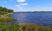 15 соток в д. Скулино в 300 м. от залива реки Волга - Фото 2