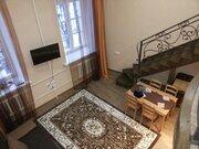 Квартира-студия в 2-а уровня, Купить квартиру в Витебске по недорогой цене, ID объекта - 314385785 - Фото 4