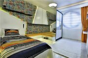Роскошный двухуровневый пентхаус, Купить квартиру в новостройке от застройщика Аланья, Турция, ID объекта - 312961881 - Фото 9