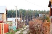 Участок 10 соток СНТ-Автомобилист Воскресенского района М\обл. - Фото 4