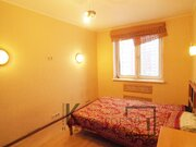 Продается 2-х комнатная квартира в шаговой доступности от м.Котельники - Фото 3
