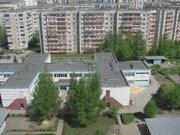 Двухкомнатная квартира: г.Липецк, Есенина бульвар, д.10 - Фото 4