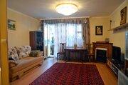 Трехкомнатная квартира в Андреевке - Фото 3