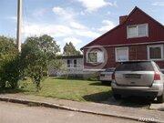 Продается дом, площадь строения: 105.20 кв.м, площадь участка: 18.50 . - Фото 1