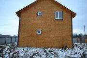 Дача 100 квм СНТ 65 км МКАД Воскресенский р-он рядом с дер Фаустово - Фото 5