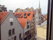 Продажа квартиры, Улица Миесниеку, Купить квартиру Рига, Латвия по недорогой цене, ID объекта - 309746821 - Фото 1