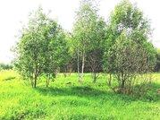 Участок 8 га в Переславском районе Ярославской области
