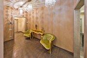 Квартира с мебелью и техникой в ЖК Фьюжн Парк, ул Усачева 2, Хамовники - Фото 2