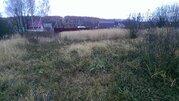Участок 6 соток, Чеховский р-н, сан. Русское поле - Фото 5