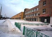 Офисно-складской комплекс, Аннино
